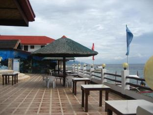 Cabana Beach Resort Cebu - Surroundings