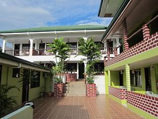 Sole E Mare Beach Resort Cebu-Stadt - Hotel Aussenansicht