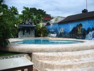 Sole E Mare Beach Resort Cebu - Yüzme havuzu