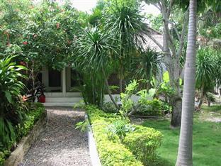 Marina Village Beach Resort Cebu - Hotel Exterior