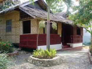 Marina Village Beach Resort Cebu - Room Exterior