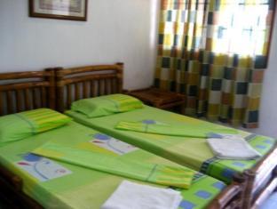 Marina Village Beach Resort Cebu - Guest Room