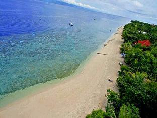 Ravenala Resort Cebu City - Strand