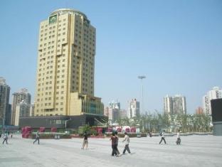 シャンハイ ジョンシアン ホテル