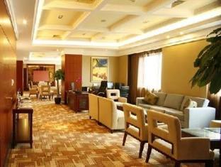 Shanghai Zhongxiang Hotel Shanghai - Bar