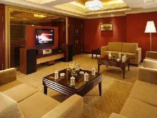 Shanghai Zhongxiang Hotel Shanghai - Karaoke