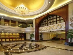 Shanghai Zhongxiang Hotel Shanghai - Lobby