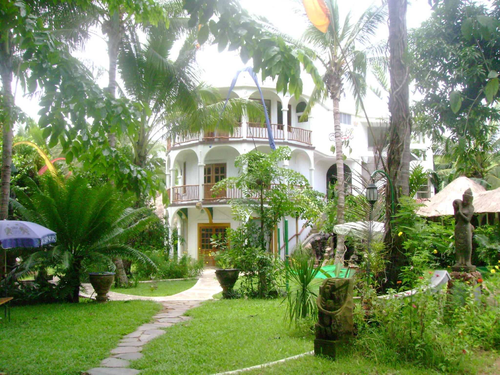 Kokosnuss Garden Resort - Hotels and Accommodation in Philippines, Asia