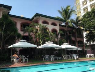 Orchid Inn Resort 兰花度假村