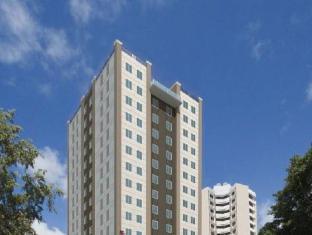 Hilton Garden Inn Panama City Downtown PayPal Hotel Panama City