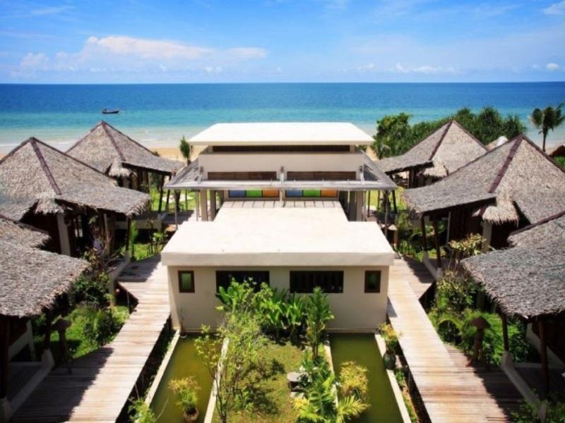 Smile Beach Boutique Resort - Hotels and Accommodation in Thailand, Asia