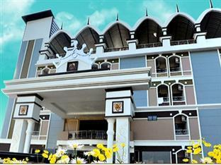 Queen Palace Hotel 皇后宫大酒店