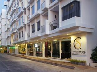 Grand Sunset Hotel بوكيت - المظهر الخارجي للفندق
