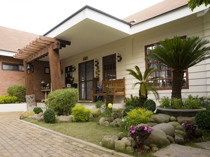 Joaquin's Bed and Breakfast - Hotels and Accommodation in Philippines, Asia