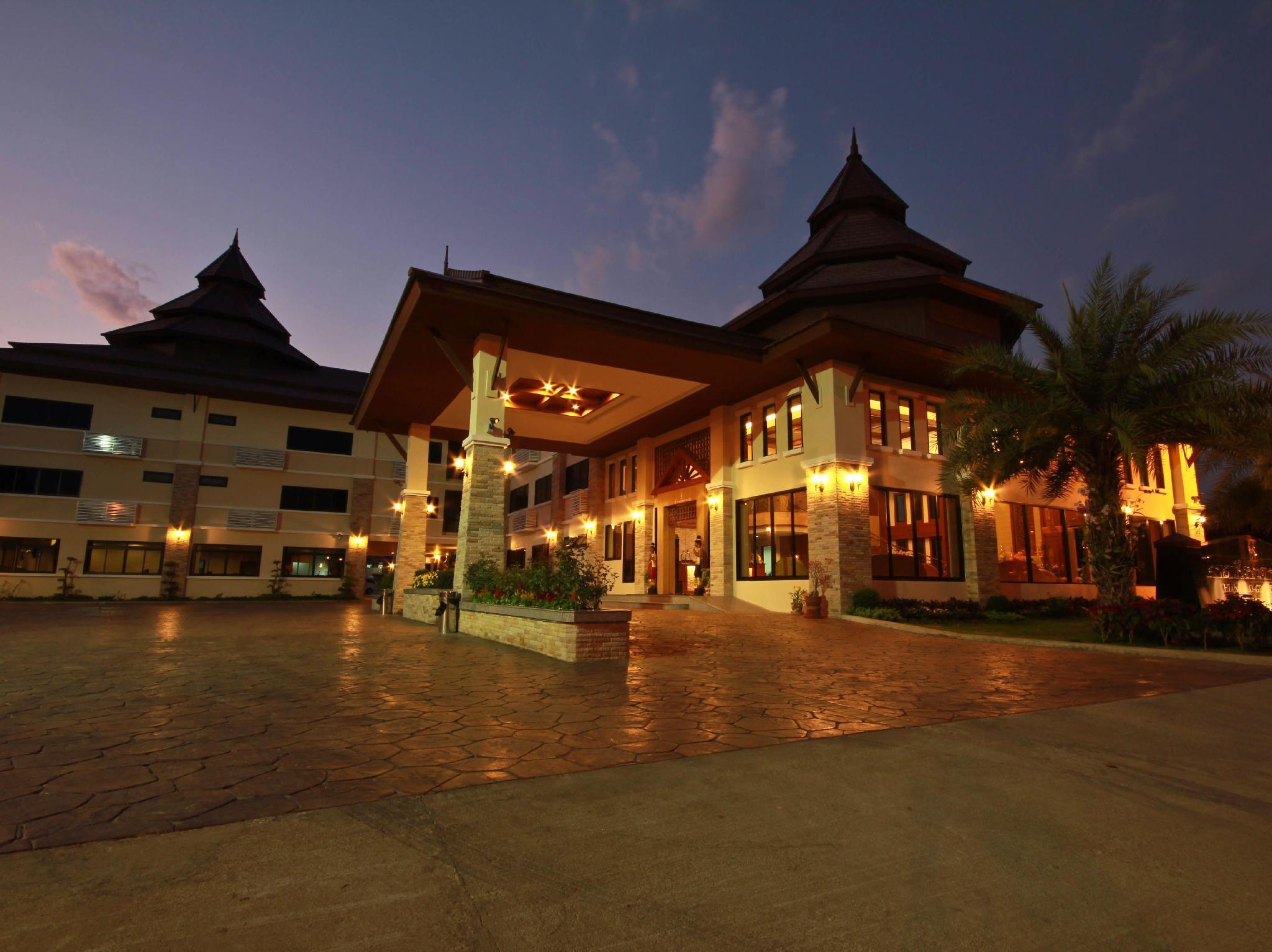 Hotell Chiangrai Grand Room Hotel i , Chiang Rai. Klicka för att läsa mer och skicka bokningsförfrågan