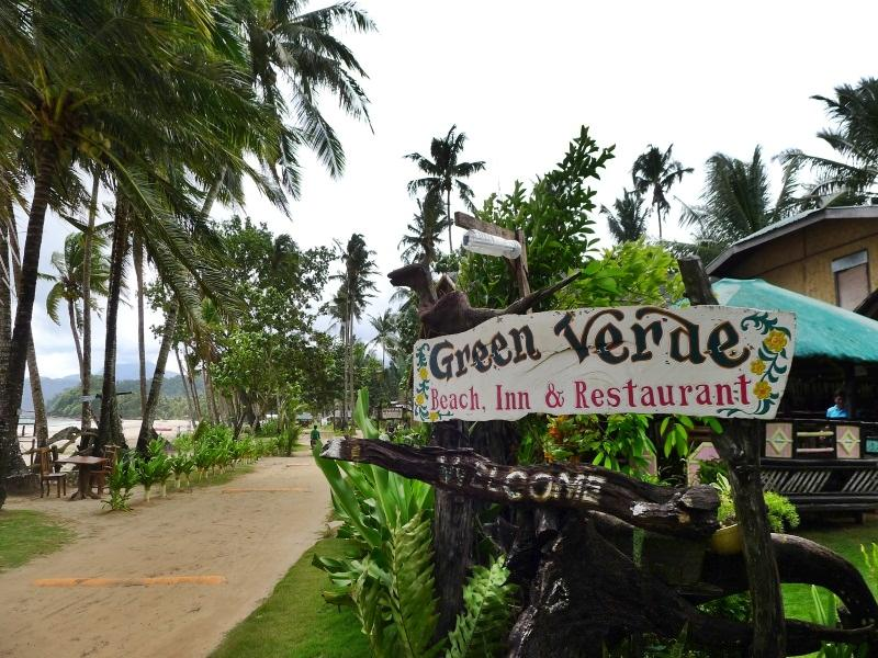 Green Verde Resort Cottages - Hotels and Accommodation in Philippines, Asia