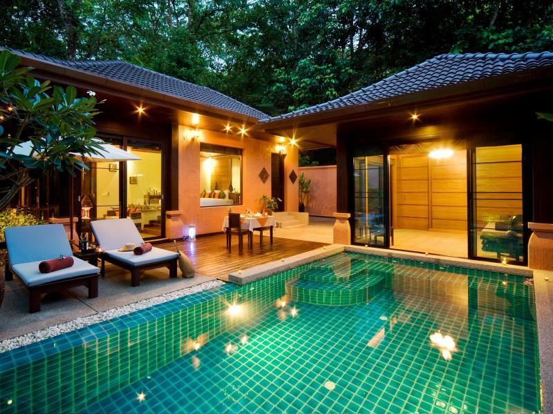 Korsiri Villas - Hotels and Accommodation in Thailand, Asia