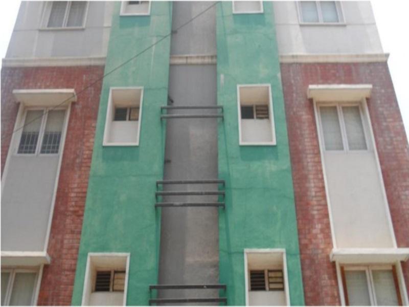 Mandava Suites - Hotell och Boende i Indien i Hyderabad