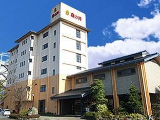 hotel Kamenoi Hotel Ishikawa Awazu