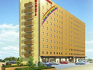 Kamenoi Hotel Kitakyushu Yahata 北九州八幡酒店