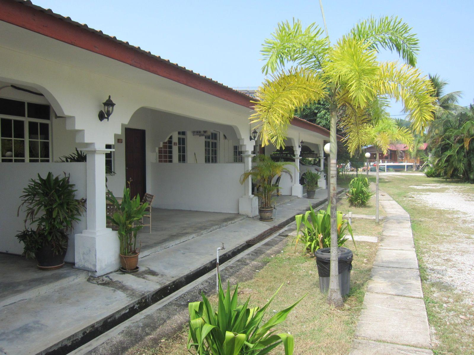 White Lodge Vacation Home - Hotell och Boende i Malaysia i Langkawi