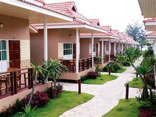 โรงแรมรีสอร์ทเมโทรแซนด์แอนด์ซีรีสอร์ท โรงแรมในจันทบุรี