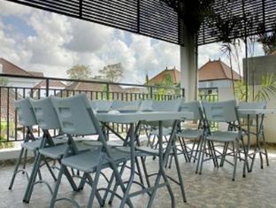 Link Costel Бали - Ресторан