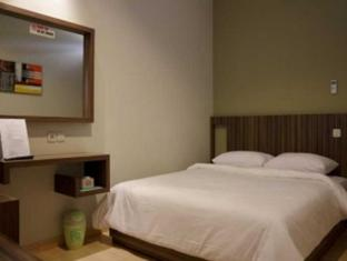 Link Costel Bali - Chambre