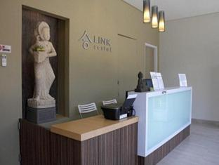 Link Costel Bali - Reception