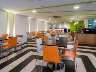 Citrus Hotel Johor Bahru by Compass Hospitality Johor Bahru - Food, drink and entertainment