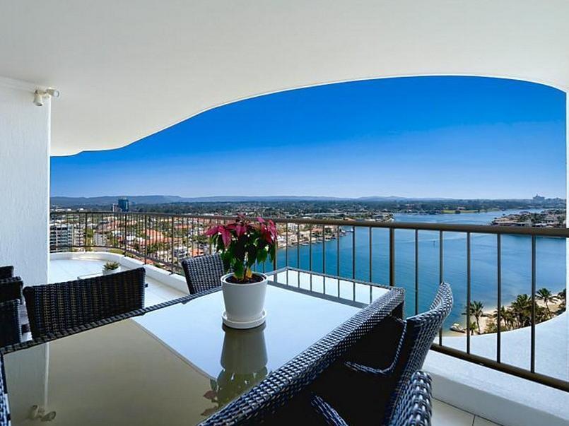 Spectrum Holiday Apartments - Hotell och Boende i Australien , Guldkusten