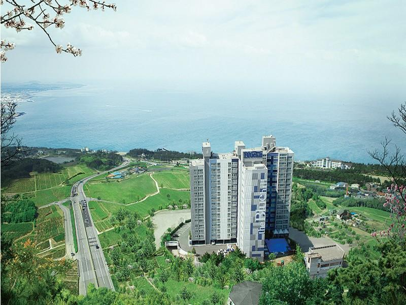 The Blue Hill Condo Gangneung-si