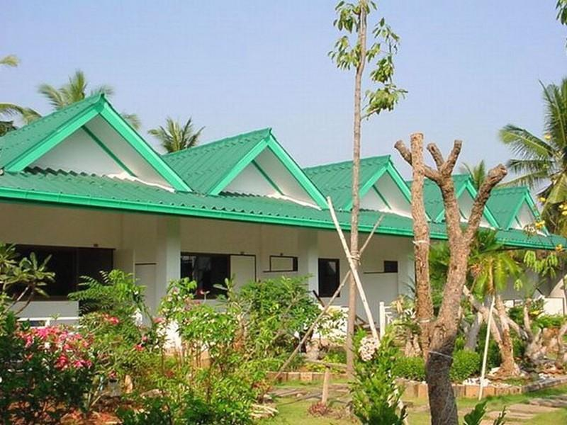 Hotell Samroiyod Resort i , Prachuap Khiri Khan. Klicka för att läsa mer och skicka bokningsförfrågan