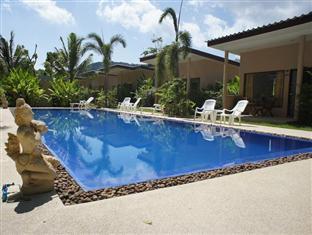 Dacha Resort Phuket - Pool View - Building