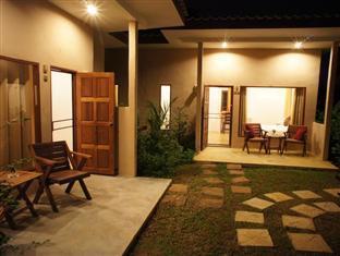 Dacha Resort Phuket - Family Suite - Balcony
