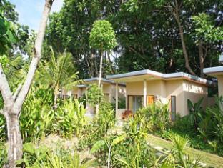 Dacha Resort Phuket - Garden View Bungalow