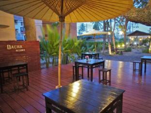 Dacha Resort Phuket - Breakfast area