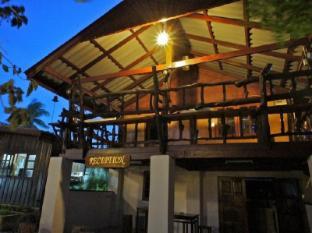 Dacha Resort Phuket - Reception