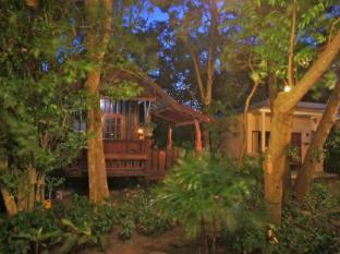Dacha Resort Phuket - Garden