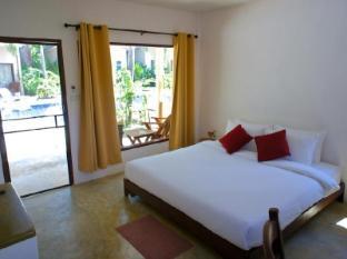 Dacha Resort Phuket - Interior
