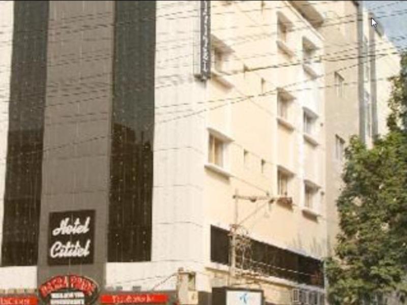 Hotel Cititel - Hotell och Boende i Indien i Hyderabad
