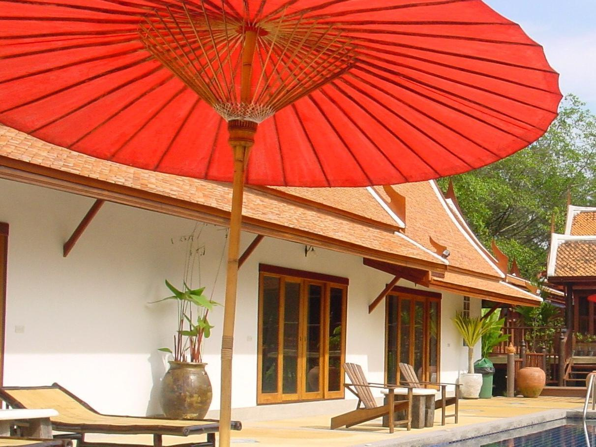 Seapines Villa Liberg - Hotels and Accommodation in Thailand, Asia
