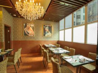 Best Western Hotel Causeway Bay Hong-Kong - Restaurant