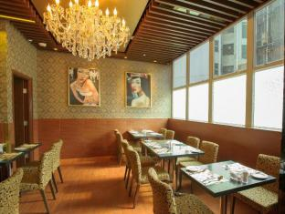 Best Western Hotel Causeway Bay Hongkong - restavracija