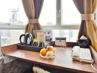 Best Western Hotel Causeway Bay Hong Kong - Gästrum