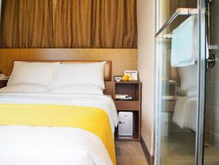Best Western Hotel Causeway Bay Hong Kong - Deluxe City View Room