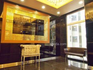 Best Western Hotel Causeway Bay हाँग काँग - लॉबी