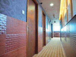 Best Western Hotel Causeway Bay Hongkong - notranjost hotela