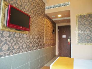 Best Western Hotel Causeway Bay Honkonga - Istaba viesiem