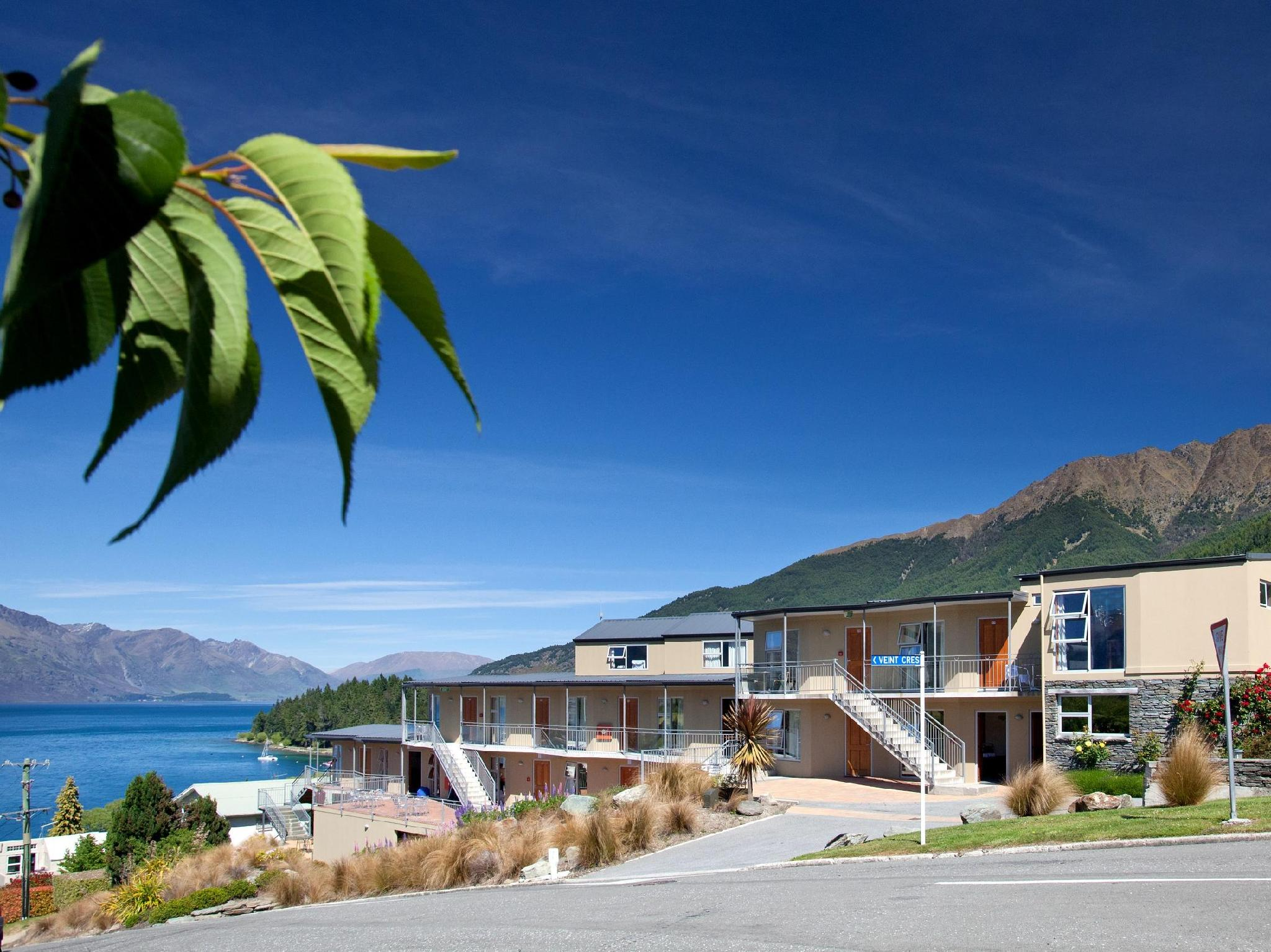 Alexis Motels and Apartments - Hotels and Accommodation in New Zealand, Pacific Ocean And Australia
